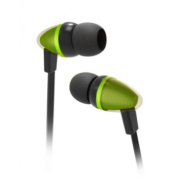 Onyx 3.5mm Stereo Earbud Green