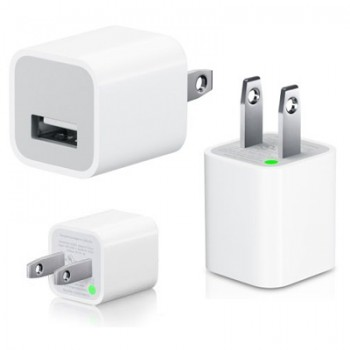 Iphone Wall Charger - USB Wall Chargers - Compatible with All Phones - Generic