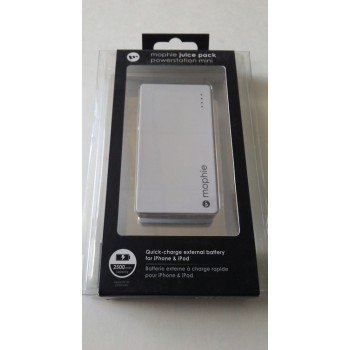 Brand New Mophie Power Bank 2500mAh