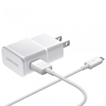 Samsung Wall Charger - USB Wall Chargers -Compatible with All Phones