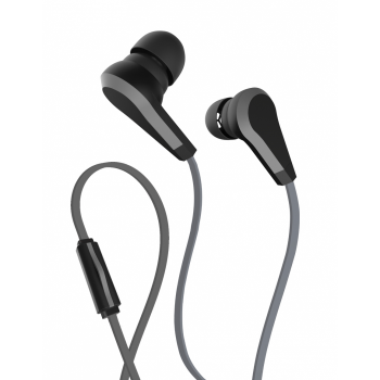 Allure 3.5mm Stereo Earbud Black