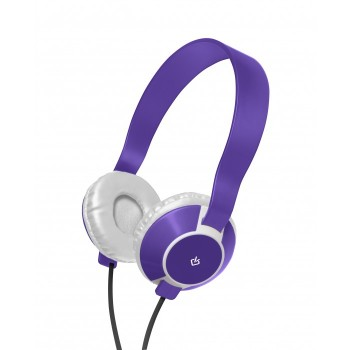 PHANTOM Headphones  Purple