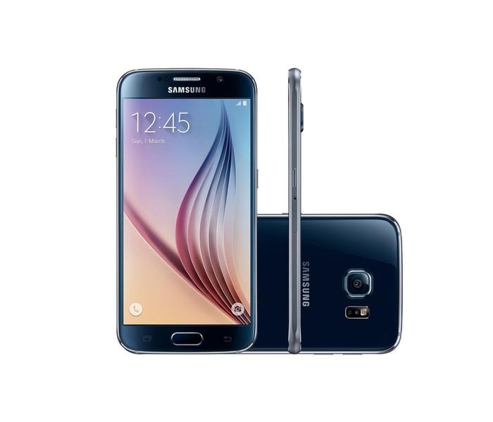 Samsung Galaxy S6- Unlocked- Refurbished
