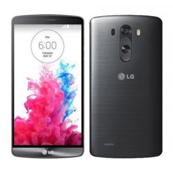 LG G3-16Gb- Unlocked- Refurbished