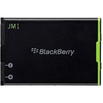 Blackberry JM1 J-M1 BAT-30615-006 1230MAH Orginal Battery For Bold 9900 9930 Torch 9860 9850