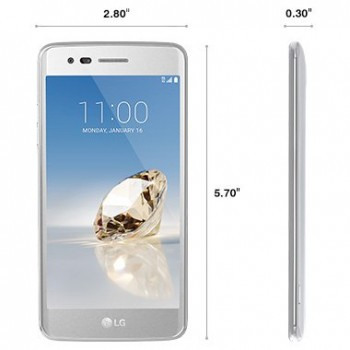 Lg Aristo Brand New Unlocked