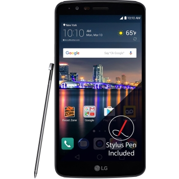 LG Stylo 3 Brand New Unlocked 32GB rogers fido bell virgin freedom telus koodo chatr