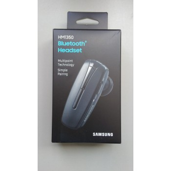 Samsung HM1350 Bluetooth Brand New Retail Packaging
